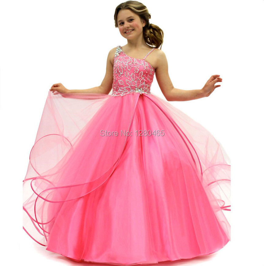 Cheap Pageant Dress For Kids, find Pageant Dress For Kids deals on ...