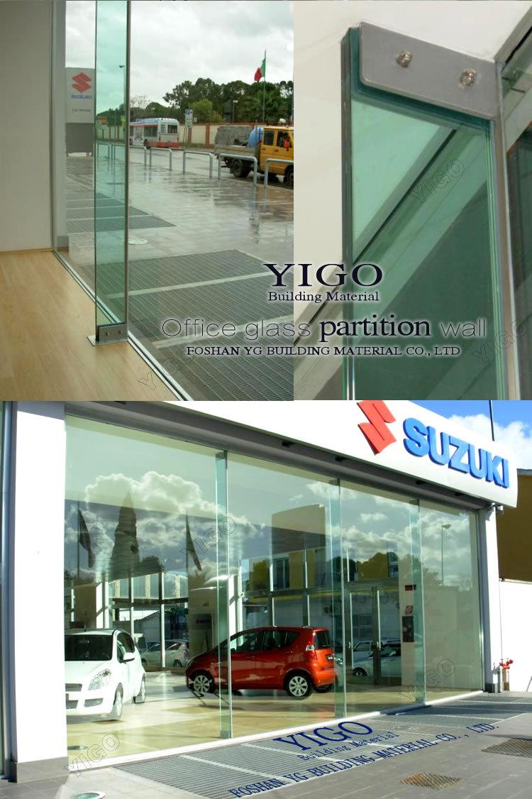 Frameless glass wall details - Frameless Glass Shower Walls Glass Wall For Shower Houston Restaurants Downtown