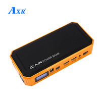 New design 18000mah mini multifunction car jump starter
