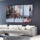Sale Cheap Created Canvas Painting for Office