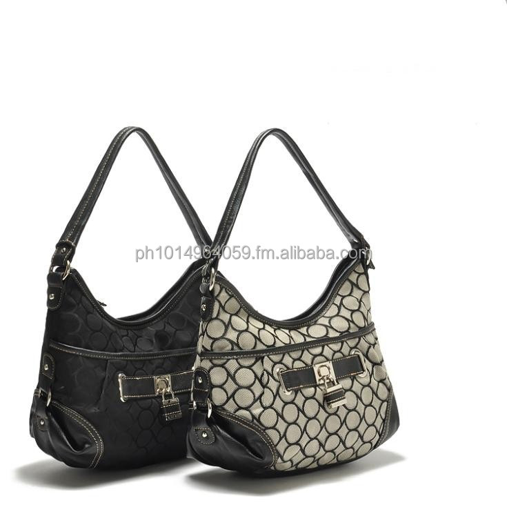 Nine West Jacquard Hobo 9 Original