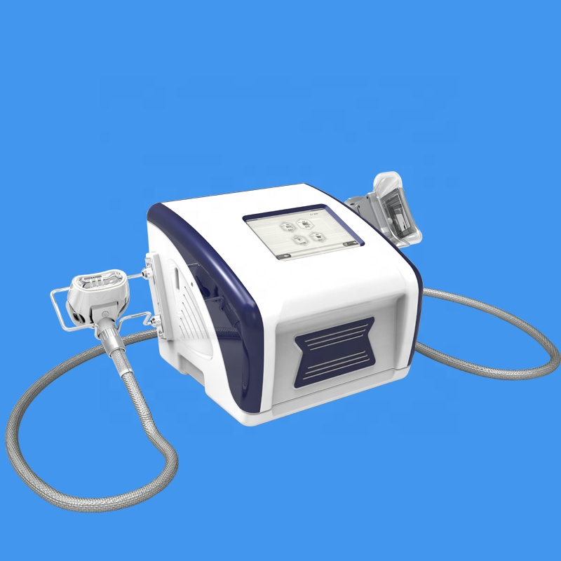 Cryolipolysis portatif Double Menton Reomoval Amincissant La Machine