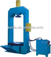 YW35 gantry hydraulic press t shirt printing machine cold press oil machine cnc machine