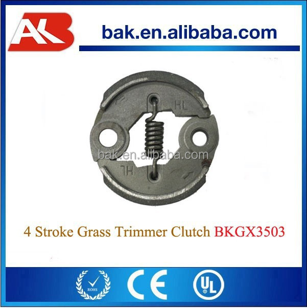 GX35 Brush Cutter Spare Parts 4 Stroke Grass Trimmer Clutch