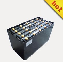 Deep cycle performance 10VBS495 traction battery
