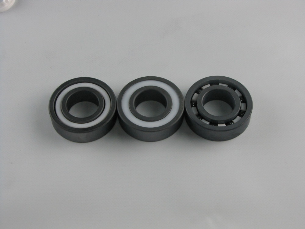 Si3N4 silicon nitride 16003 6003 6203 full ceramic bearing