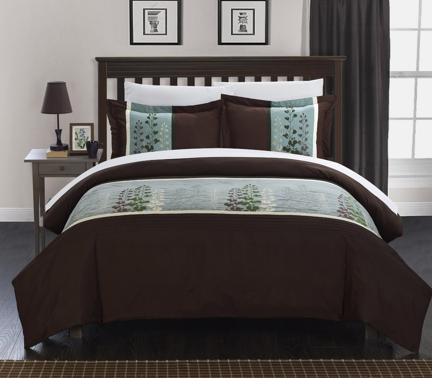 plain cover brown sd store light duvet linen weave