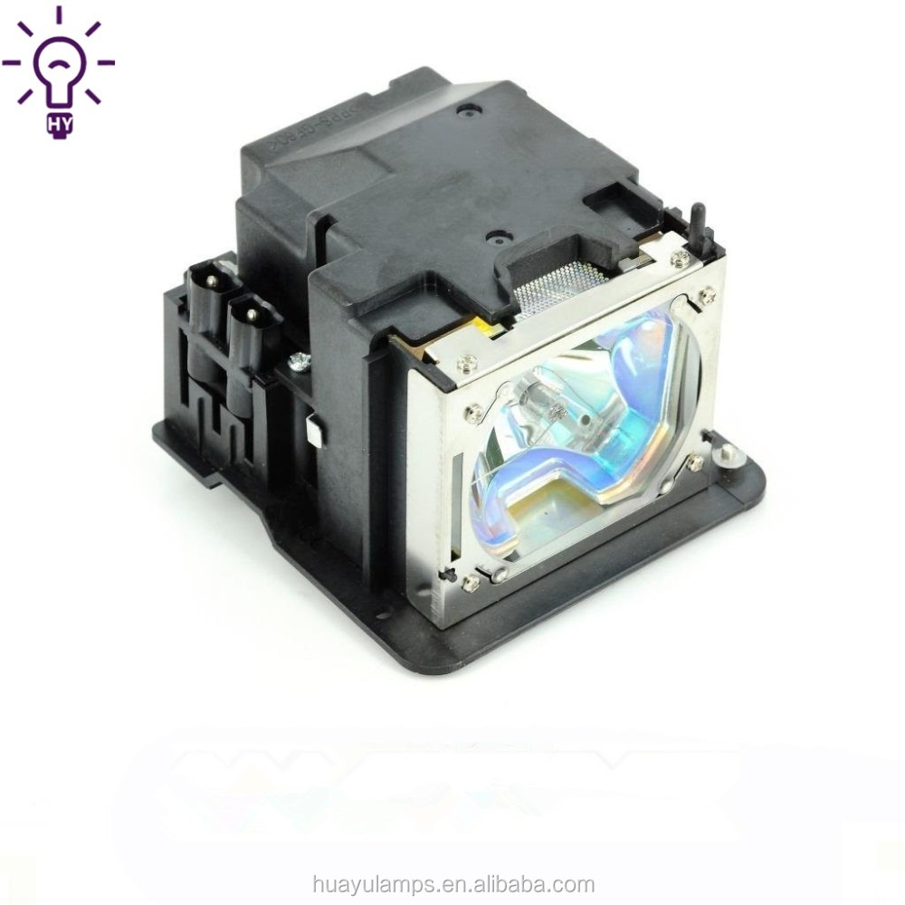Original Ushio Projector Lamp Replacement with Housing for NEC VT460