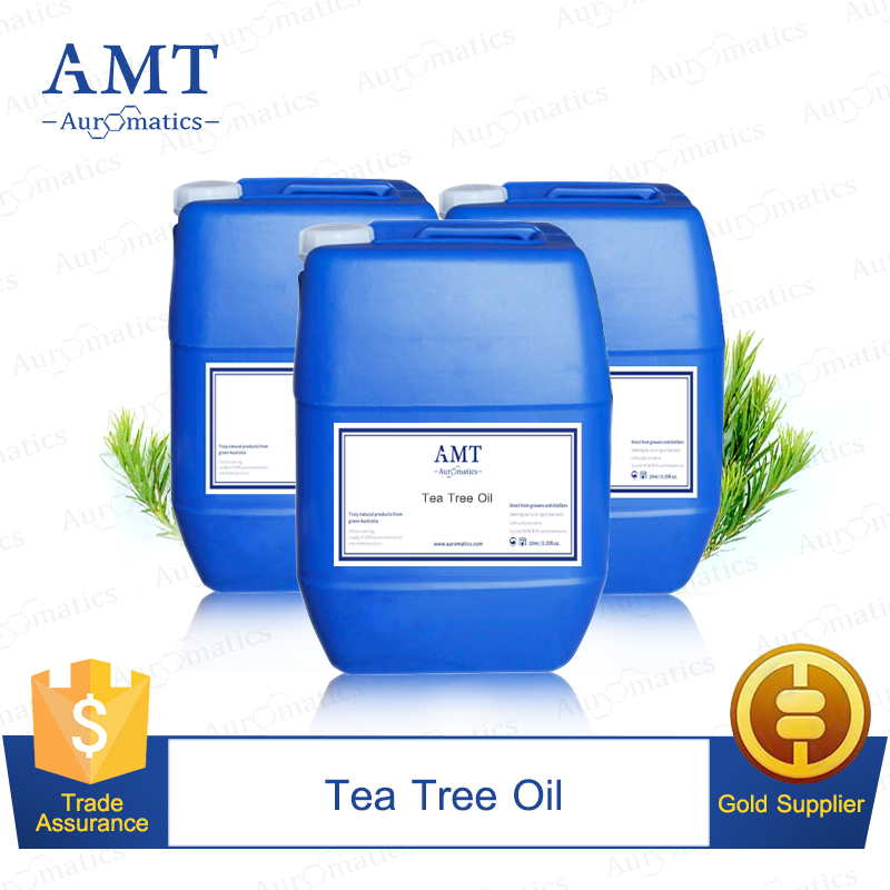 Factory price Wholesale Hot sale Anti-acne 100% Pure Natural Australian Certified Organic Tea tree essential oil OEM/ODM In bulk