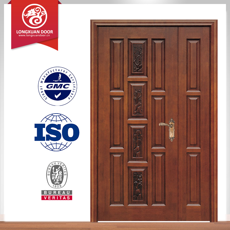 Solid Wood Door Price Solid Wood Door Price Suppliers And & Collection Wooden Door Price Pictures - Losro.com