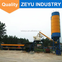 hzs40 onsite concrete batch plant operations vendor agreem business for sale