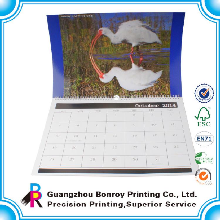 cheap custom wall calendar desk calendar 2016 printing buy custom calendar printingcalendar