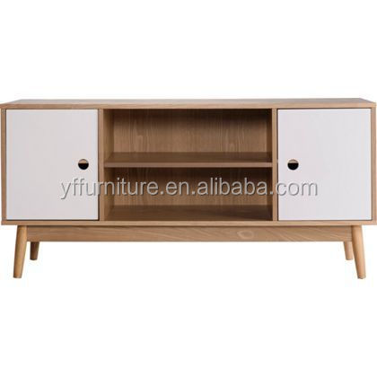 Cheap Wooden Furniture Wood Led Tv Lcd Tv Stand