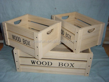 Wholesale Cheap Wood Boxes For Fruit Vegetables Buy Wooden Vegetable Crateswooden Fruit Crateswood Vegetable Crates For Sale Product On