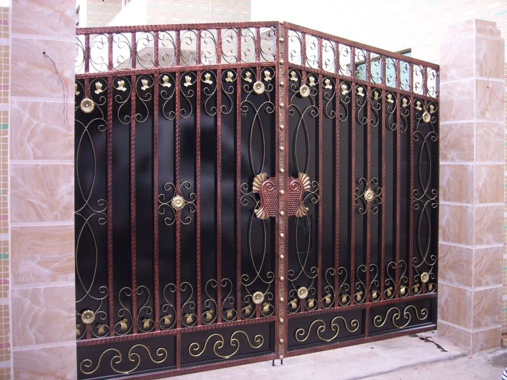 beautiful metal gate indian house main gate design buy iron main rh alibaba com indian house entrance hall design