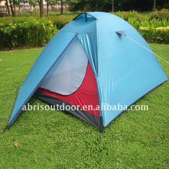 190T polyester cheap backpacking tent for 2 man tent & Abris Outdoor Ltd. - camping tents kids tents