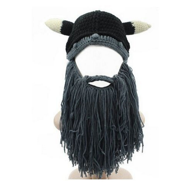 Catálogo de fabricantes de Ganchillo Gorro Vikingo de alta calidad y ...