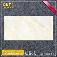 china product tiles and building material pure colour glazed ceramic hexagon floor tile
