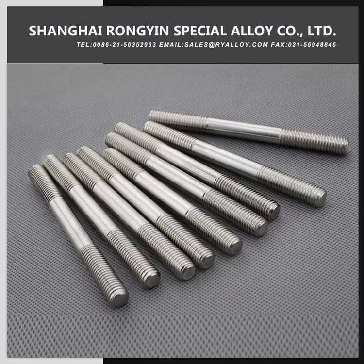 Top Class Manufacturers Supply A2 70 Stainless Steel Bolts