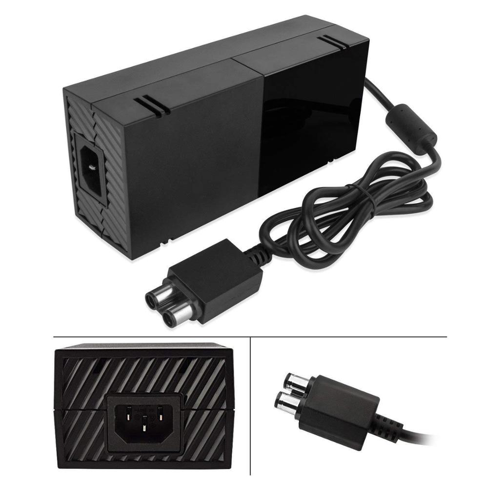 Xbox One Power Supply Brick/advanced Version] Ac Adapter
