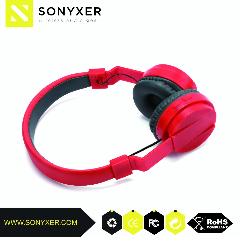 Bluetooth Headphones For Noise Reducing Headphones With Am
