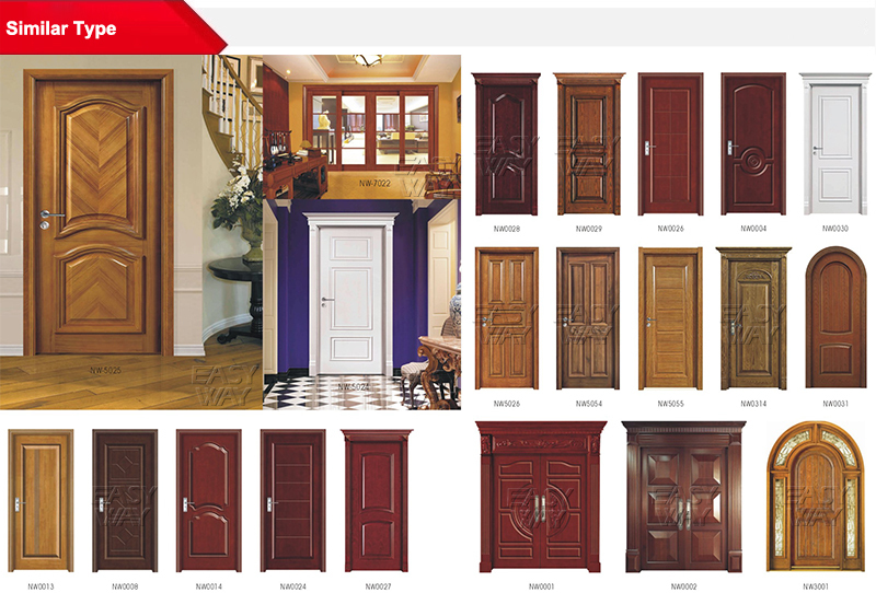 Latest design paint colors wood doors solid wood door for Latest wooden door designs pictures
