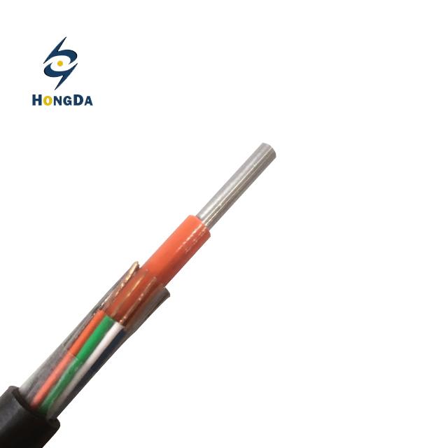 Kat 5 van de de Kabelolie van Cat6 Industrieel Ethernet de
