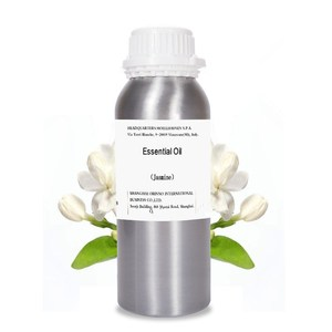 2018 Hot sale private label 100% pure jasmine essential oil