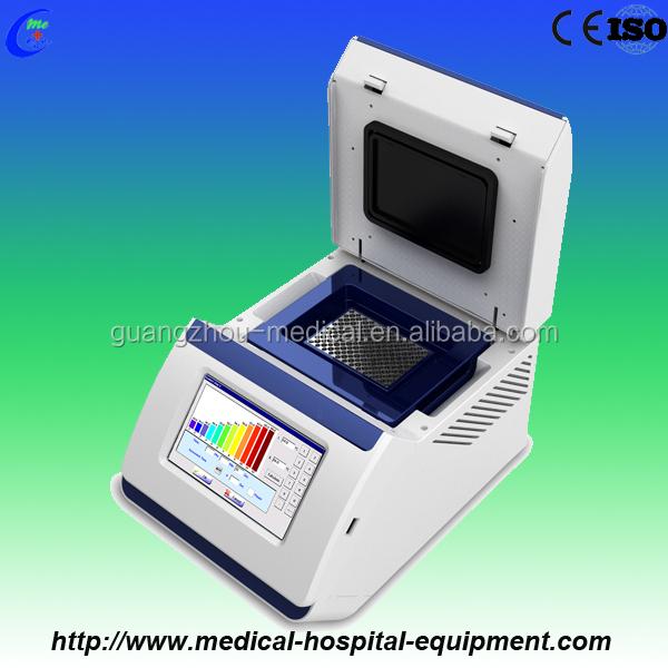 portable pcr machine