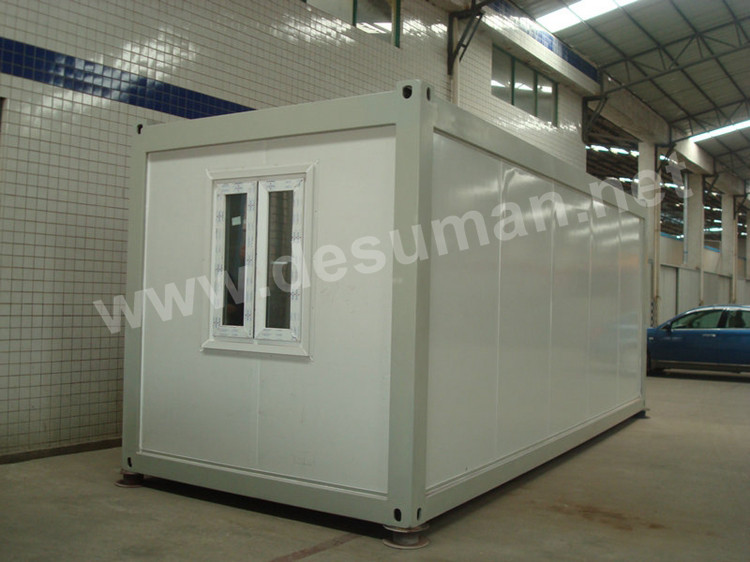 ready made 20ft container house for sale