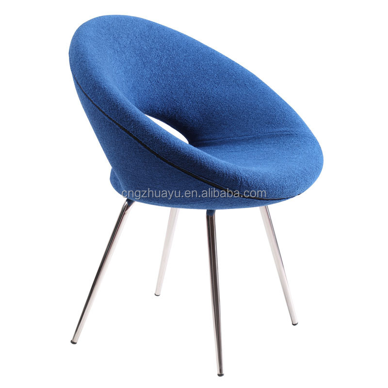 Modern Design Ring Dining Chair