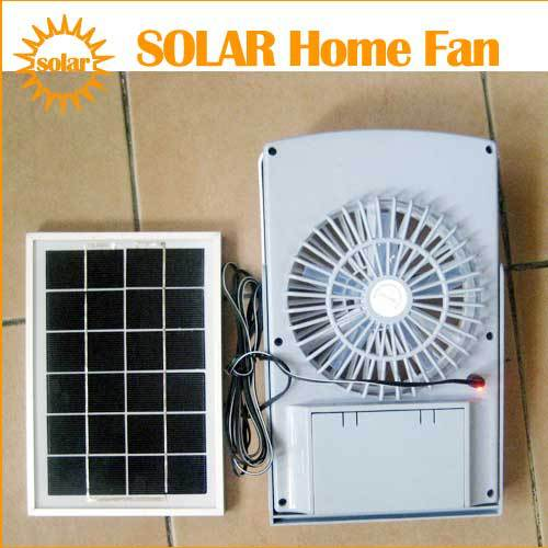 Popular Solar Room Fan Buy Cheap Solar Room Fan Lots From