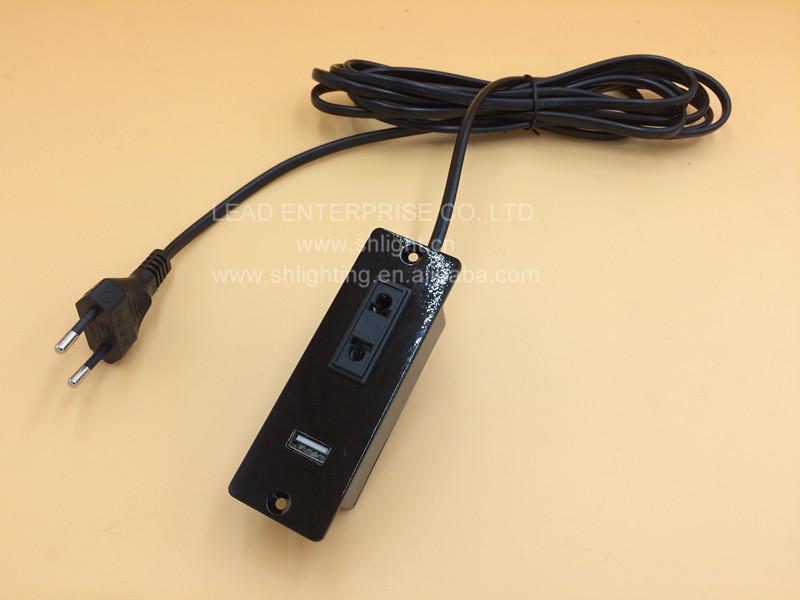 Vind de beste usb stopcontact inbouw fabricaten en usb stopcontact