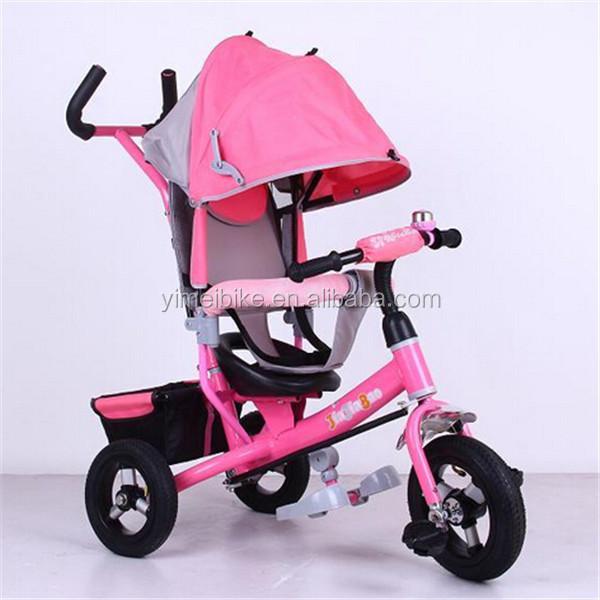 Model baru kereta dorong bayi/baby walker/bayi sepeda