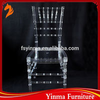 2015 Top Quality acrylic ball chair