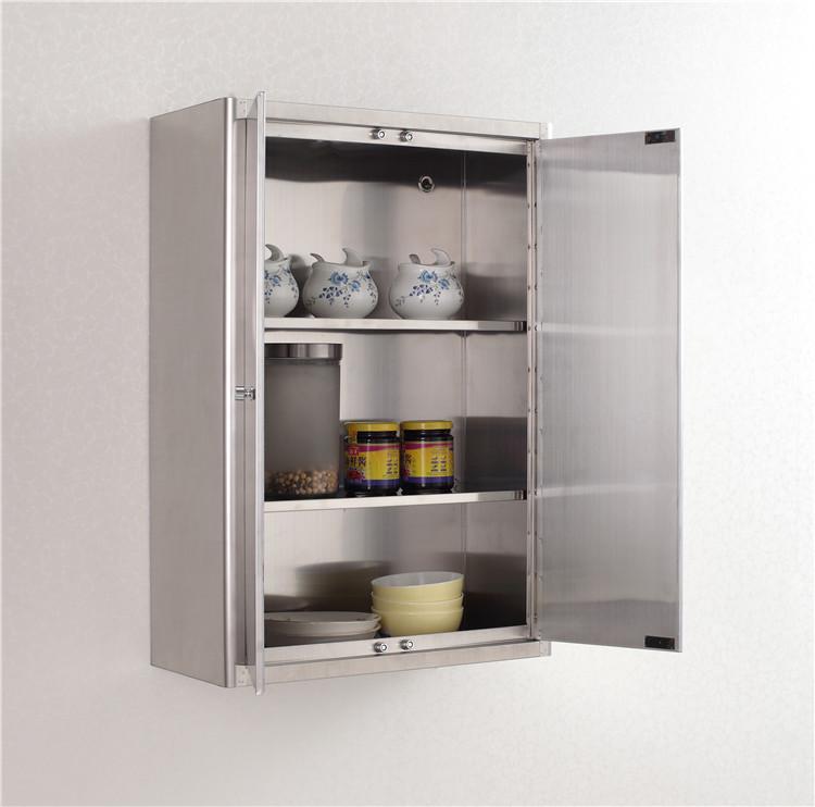 Foshan metal bathroom mirror door cabinet manufacturer for Bathroom cabinets 250mm