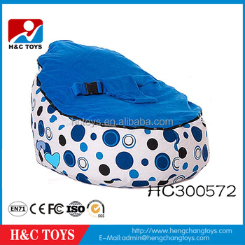2016 New Style High Quality Baby Bean Bag Chair HC300572