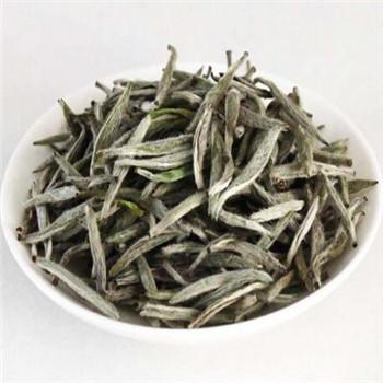 Free Sample Fujian Fuding Top Quality Organic White Silver Needles Tea Pine Needle Tea Support Your Logo Brand - 4uTea | 4uTea.com