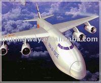 universal logistics services