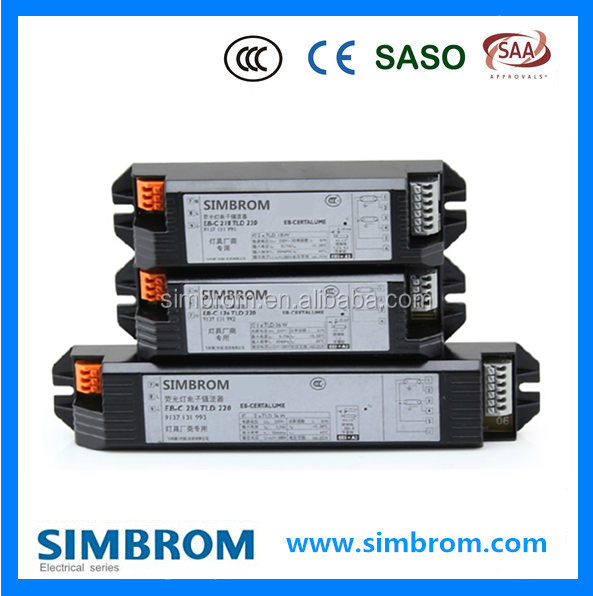 T8 Magnetic ballast for Fluorescent Lamp