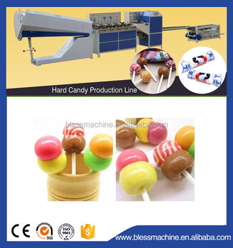 High-tech Multifunction New Products lollipop machine for sale