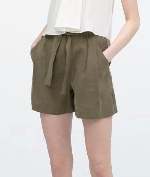 838fb40beca Cortos De Pantalones Calidad Pantalones Ey0294p De Prendas Casual Diseño  Corto Pantalones Verano Alta Mujeres Moda ...
