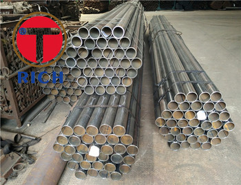 TORICH Wear-Resistant Cold Finished Single Tube with high quality