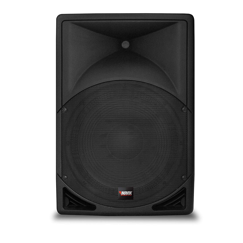 "NOVIK NEO EVO 10P - 2 way Passive Loudspeaker System, Peak power 600W, Woofer: 10"" (1.5"" KVC)"