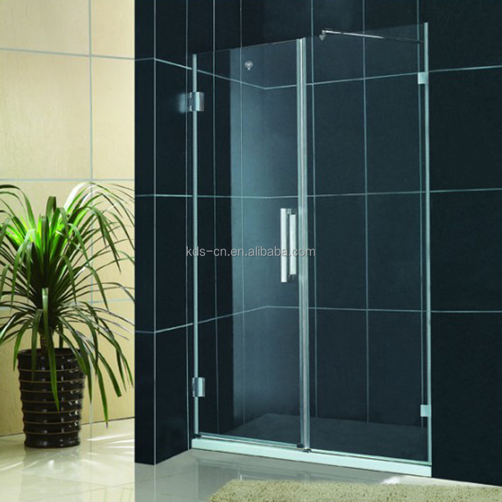Glass Shower Enclosures How To Install Frameless Glass Shower Doors All Shower Enclosures Uk