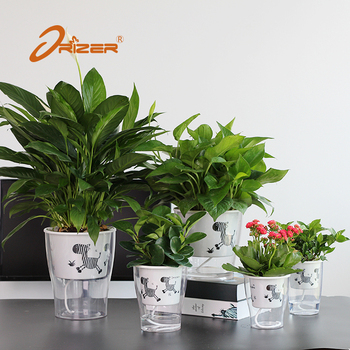 Alibaba : clear flower pots - startupinsights.org