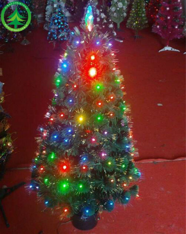 xibao brand 5ft new product hot sale <strong>PE</strong> and PVC artificial beautiful LED christmas tree