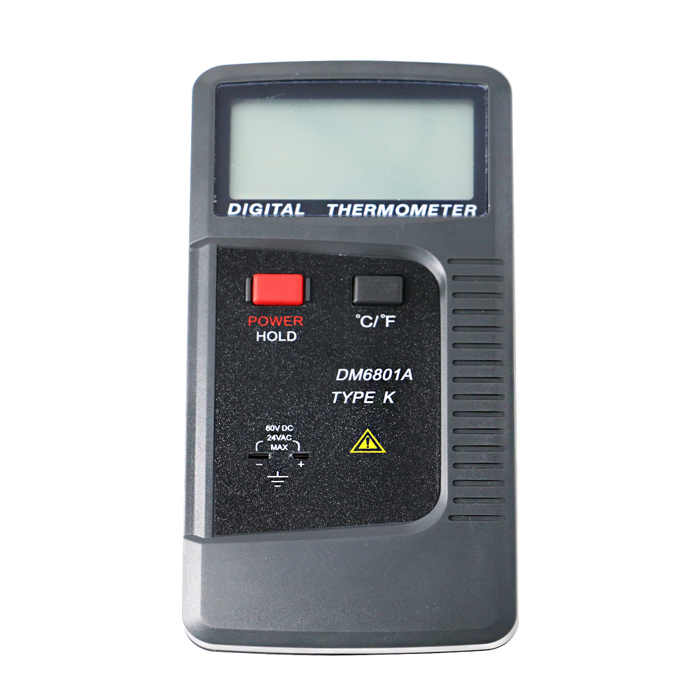 High Quality Top Temperature Test Infrared Thermometer Cost Eligible Digital Thermometer - KingCare | KingCare.net