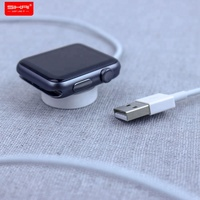OEM High Quality 2018 Magnetic Charing Cable For Apple Watch Charger Magnetism Charger