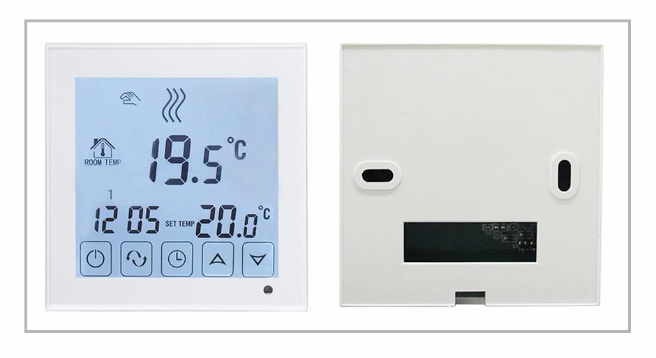 Beok Bot-323 Programmierbare Raumheizung Gas Boiler Thermostat ...